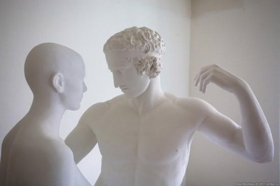 Музей современного искусства в Чехии: Искусство и шок. Изображение № 34.