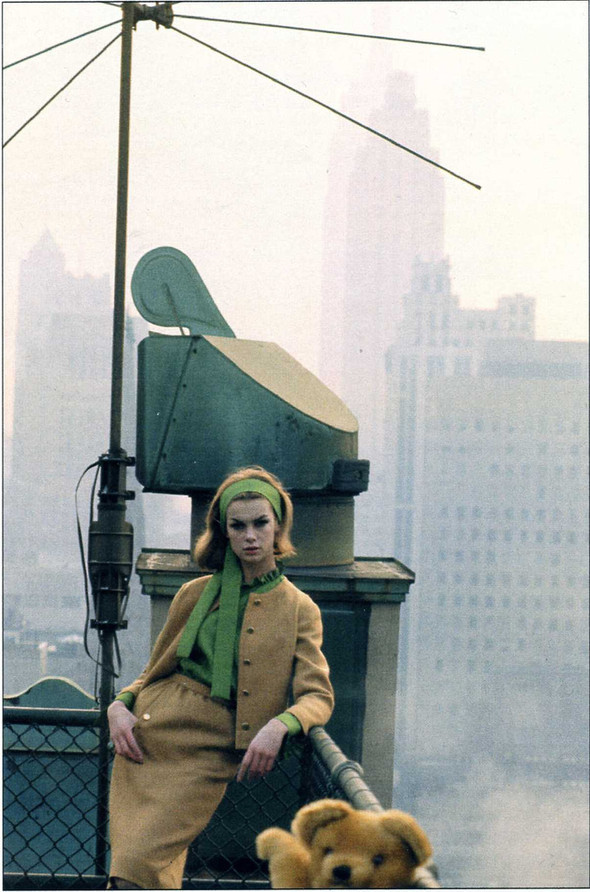 Oh,Goddess.Jean Shrimpton. Изображение № 33.