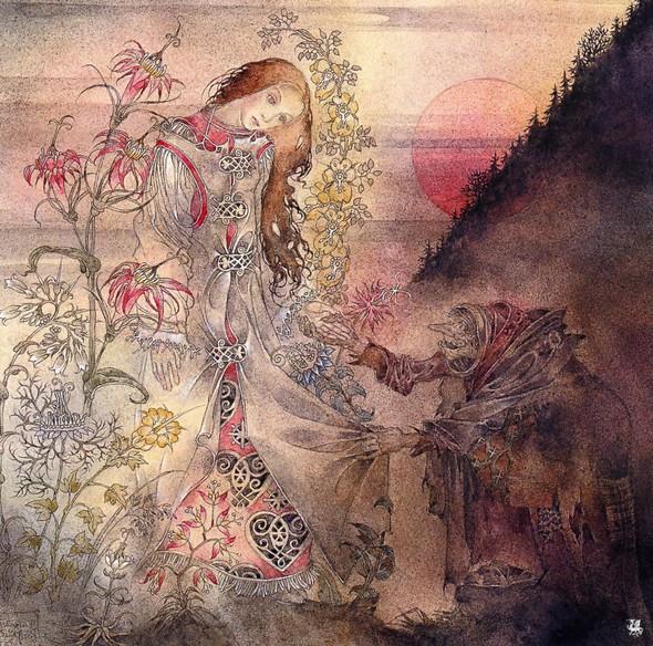 Sulamith Wulfing. Изображение № 21.