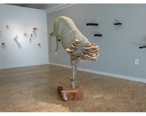 Изображение 170. 14 современных скульпторов.. Изображение № 174.