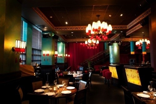Изображение 24. Buddha Bar: бренд открыл первое заведение в России.. Изображение № 24.