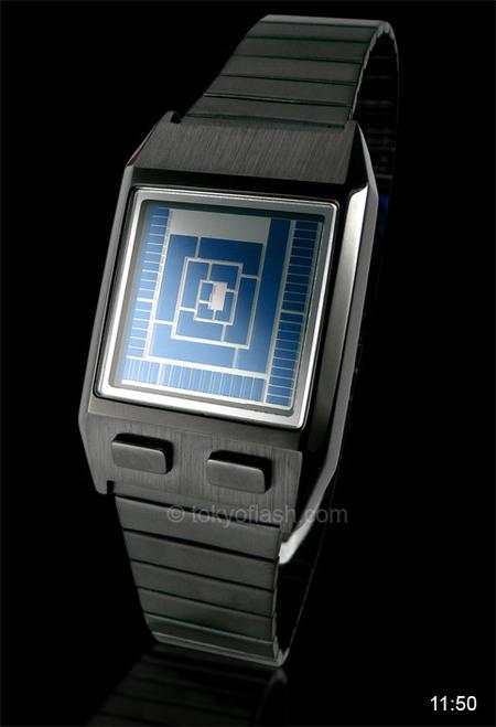 Самые странные наручные часы Топ-30. Изображение № 5.