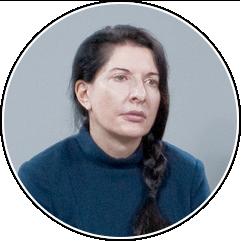 «Чихали ли вы во время перформанса?»: Открытое интервью Марины Абрамович. Изображение № 2.
