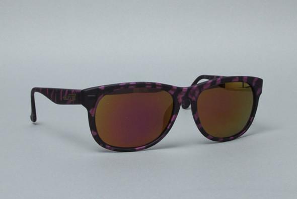 В Karmaloop появились винтажные очки. Изображение № 9.