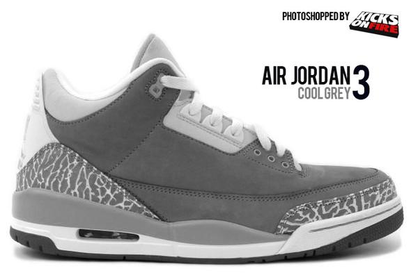 Расцветки Air Jordan, которые вы хотели бы видеть. Изображение № 5.