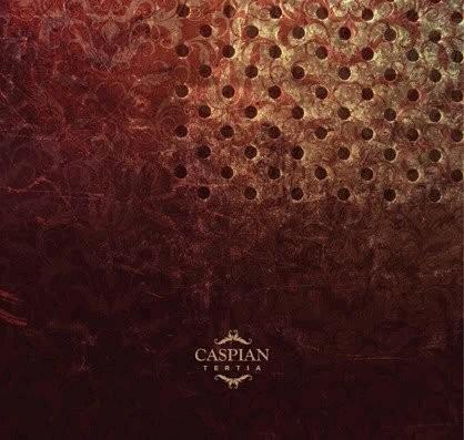 Новый альбом отCASPIAN (USA). Изображение № 1.