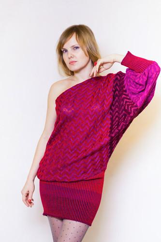 Платье by Marina Chubrey, 2 400 р.. Изображение № 42.