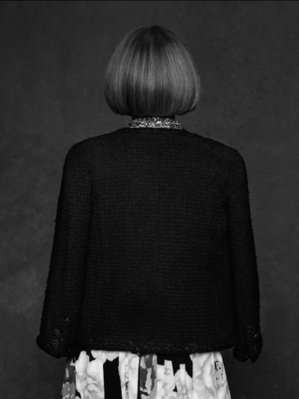 Фотовыставка Chanel «Little Black Jacket» едет в Москву. Изображение №1.