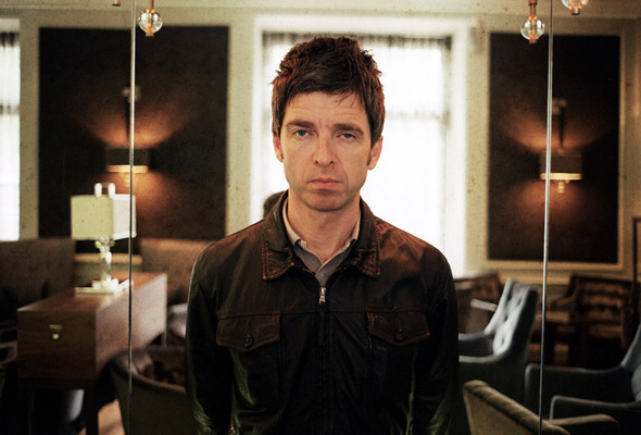Noel Gallaghers & High Flying. Изображение № 5.