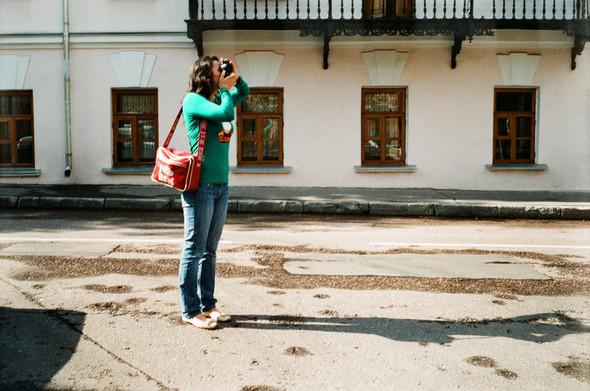 Ломокросс двух столиц, 29 августа'09. Москва!. Изображение № 31.