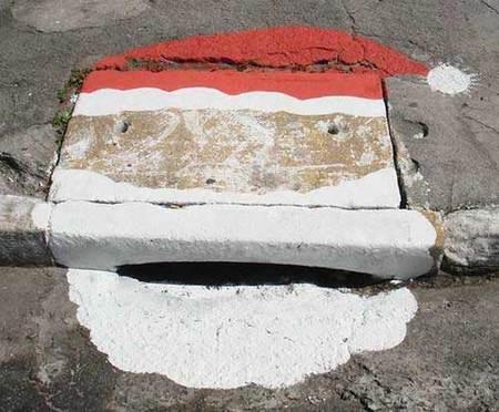 Уличные художники Сан-Пауло делают город веселее. Изображение № 28.