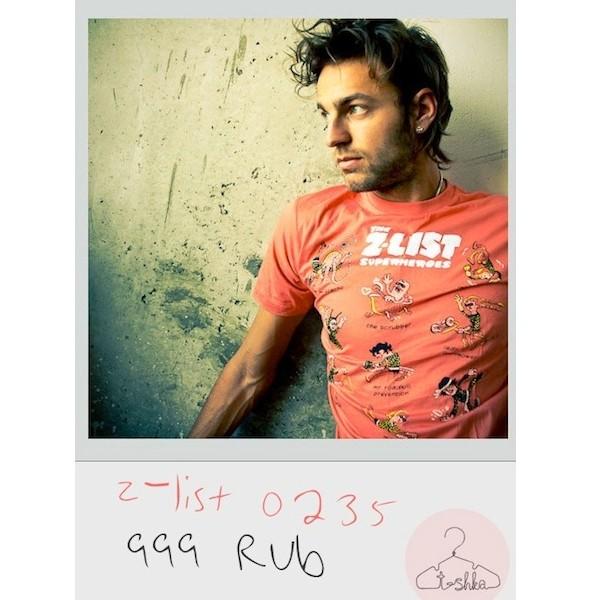 T-shka: магазин футболок на «Красном Октябре». Изображение № 10.