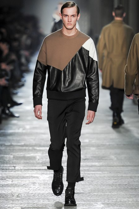 Milan Fashion Week: День 1. Изображение № 40.