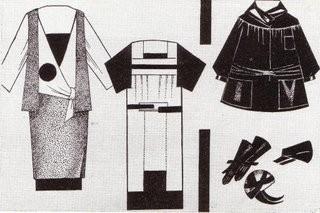 Искусство страны советов. Текстиль. Изображение № 27.