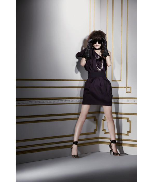 Коллекцию Lanvin для H&M показали полностью. Изображение № 16.