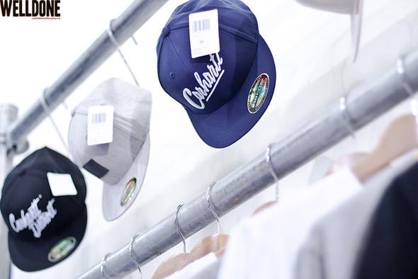 """Новый магазин одежды """"Welldone"""" в FLACON'е. Изображение № 26."""
