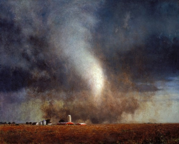 Tornado by John Brosio. Изображение № 20.