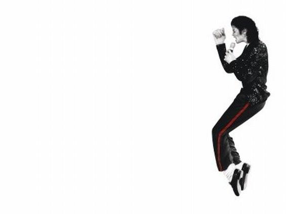 Американский певец Майкл Джексон. Изображение № 4.