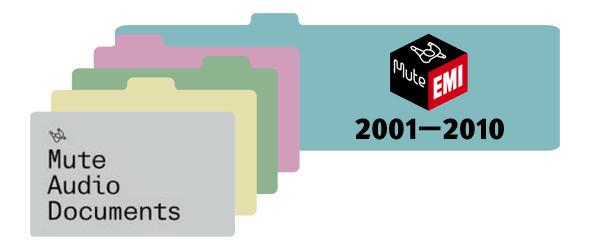 История лейбла: Mute Records. Изображение № 17.