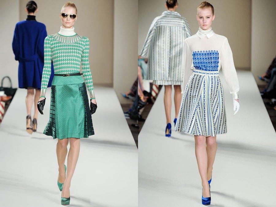 Неделя моды в Лондоне:  Дни 2 и 3. Изображение № 67.