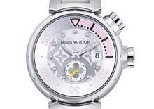 Louis Vuitton выпустил часы для женщин-дайверов. Изображение № 1.