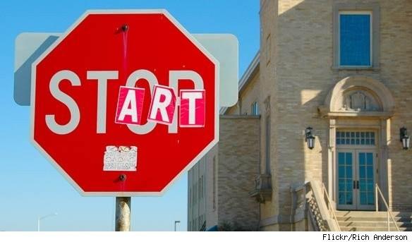 STOP SIGN. Изображение № 20.