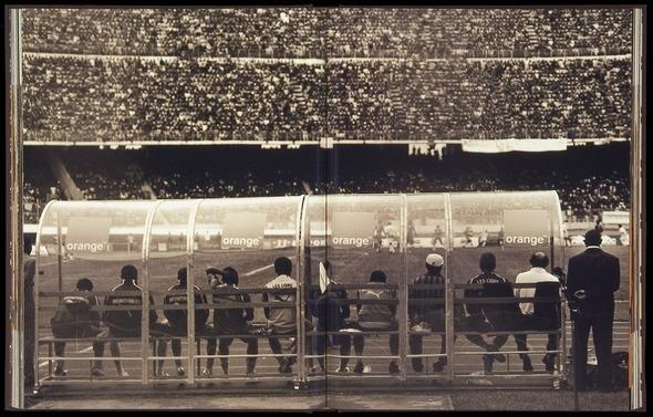 10 фотоальбомов о спорте. Изображение № 76.