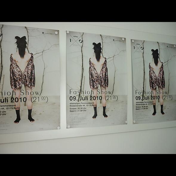АРТПАРАД представляет: Берлинский дневник Лизы Шахно #7. Изображение № 24.