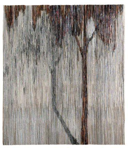 """Изображение 1. Выставка Кармель Илан в галерее """"Триумф"""".. Изображение № 4."""