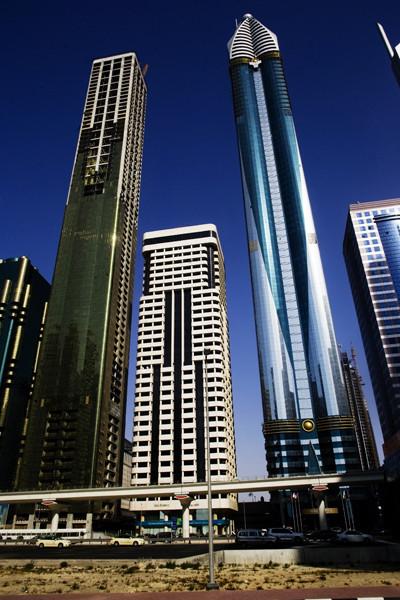Изображение 95. United Arab Emirates.. Изображение № 95.