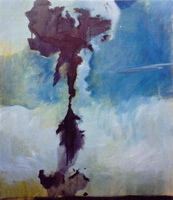 Checkpoint - выставка современной живописи. Изображение № 9.