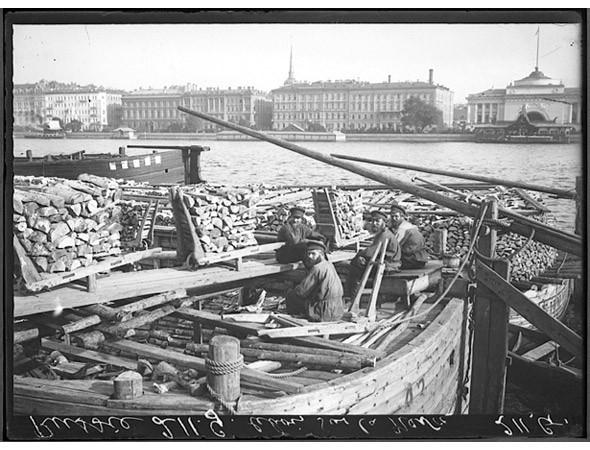 Большой город: Петербург и петербуржцы. Изображение № 31.
