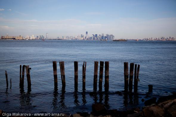 Опять Нью-Йорк. Изображение № 26.
