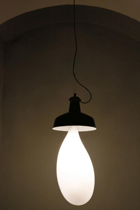 Light Blubs. отPieke Bergmans. Изображение № 11.