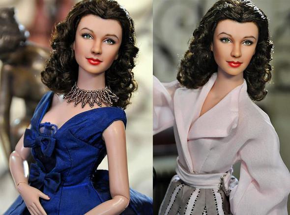 Куклы - селибрити Ноэля Круза. Изображение № 26.