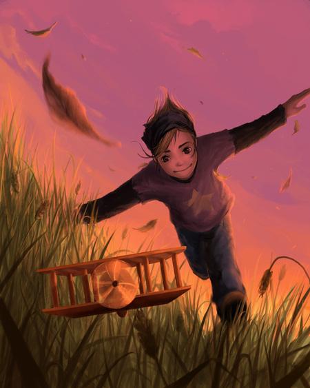 Rolando Cyril скриншоты снов. Изображение № 1.