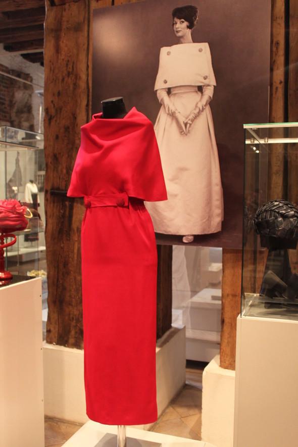 От мини до макси. Мода 60-тых годов 20 века. Изображение № 10.