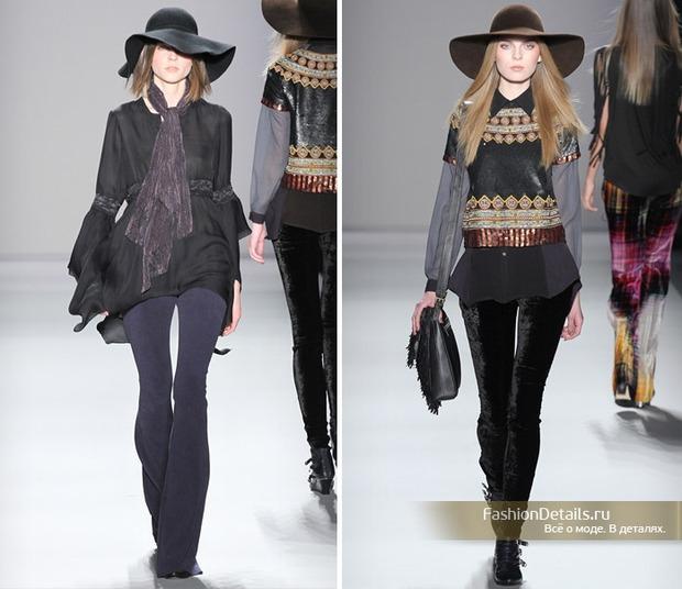 Дизайнеры о моде сезона: Nicole Miller. Изображение № 7.