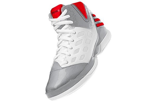 Adidas AdiZero Rose 2.5. Изображение № 2.