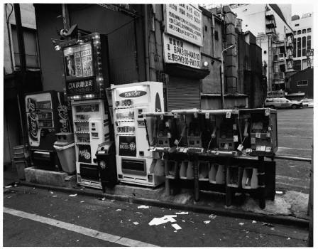 Фотограф: Нобуёси Араки. Изображение № 17.