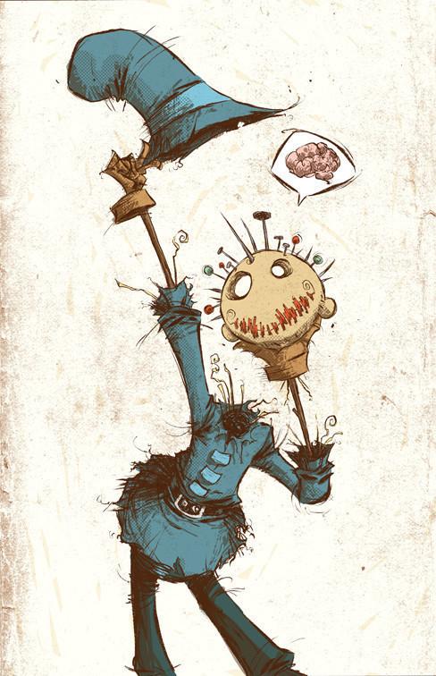 Spectacular Skottie Young. Изображение № 23.
