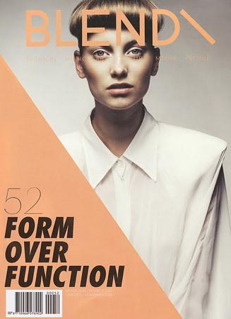 Изображение 18. Журналы недели: 10 актуальных изданий об искусстве.. Изображение № 18.