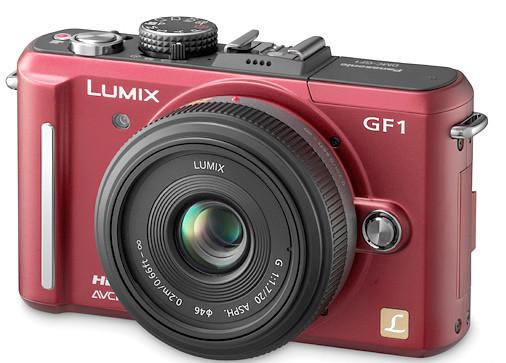 Конкурс «Выиграй фотокамеру Lumix GF1». Изображение № 1.