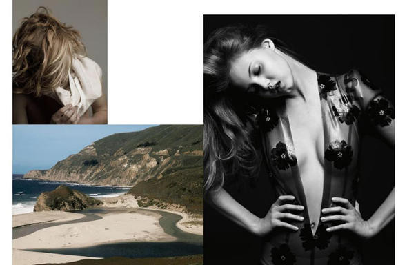 Изображение 7. Съемки: AnOther Man, Interview, Madame Figaro и Vogue.. Изображение № 7.