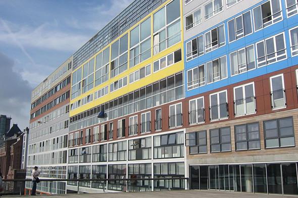 Dutch touch: Гид по современной голландской архитекторе. Изображение № 14.