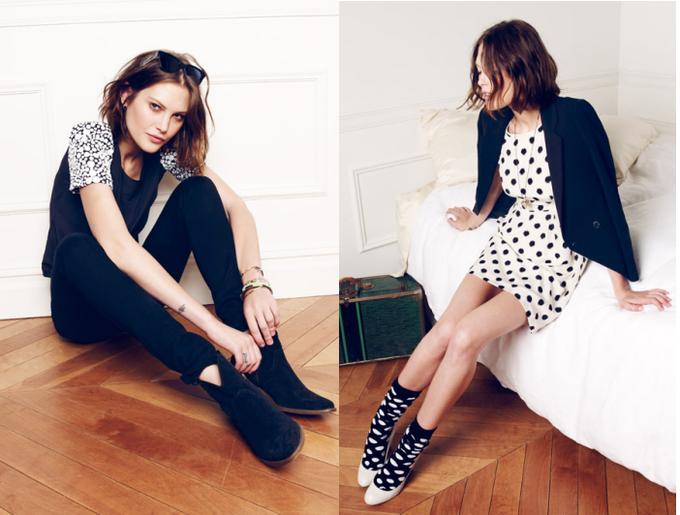 У Dior, Madewell и Pirosmani вышли новые коллекции. Изображение № 60.