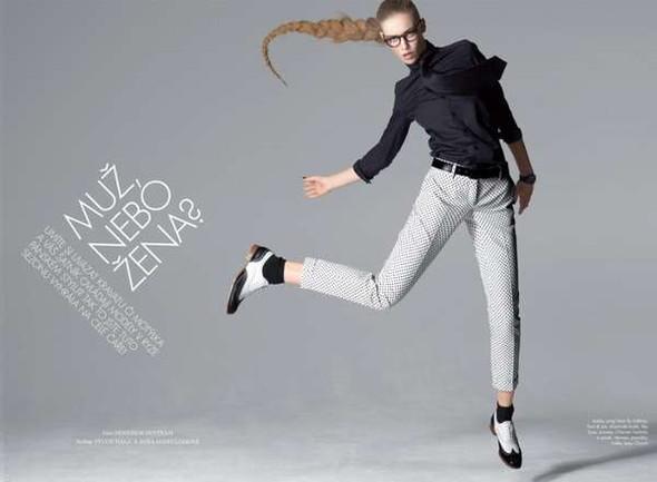 """Nerd-girl trend и got2b """"ПороШОК"""". Изображение № 15."""