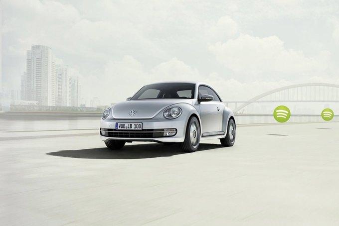 В Шанхае представят автомобиль, разработанный Volkswagen и Apple. Изображение № 2.
