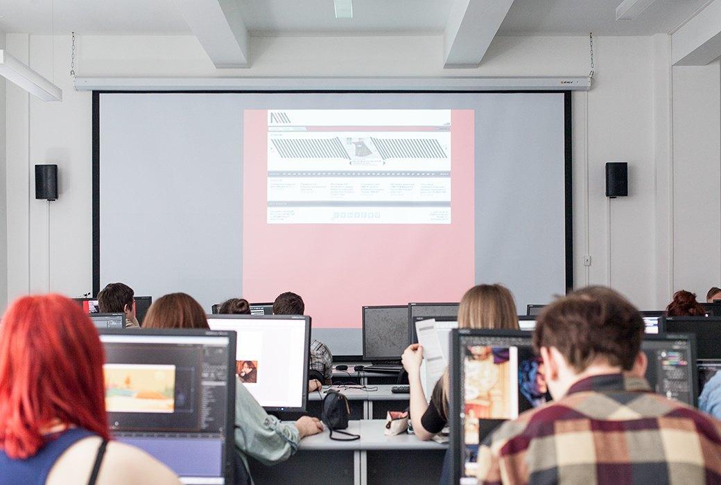 Как факультет дизайна ВШЭ готовит студентов к реальному миру. Изображение № 5.