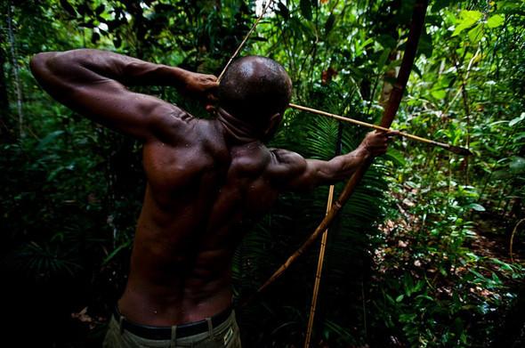 Папуа Новая Гвинея отБрента Стиртона. Изображение № 33.